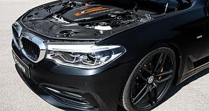 Bi-Tronik 5 V1 и D-Tronik 5 V1 для BMW 5-Series G30