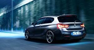BMW 1-Series с 400 л.с. от AC Schnitzer