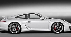 Тюнинг Porsche 911 от Caractere Exclusive