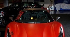 Ferrari 488 GTB с 1000 л.с. от xXx Performance