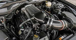 В Hennessey сделали тюнинг Ford Mustang GT HPE800