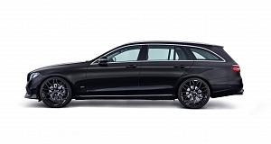Brabus для Mercedes E-Class Estate S213