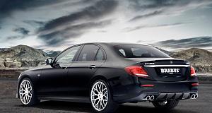 Brabus для Mercedes E-Class W213