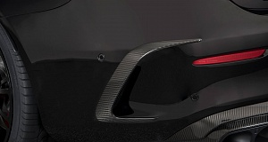 В Женеве Brabus покажет 650 Cabrio с основой C63 S