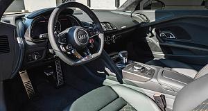 Audi R8 V10 с 2200 л.с. от Underground Racing