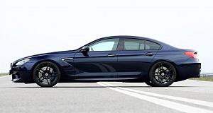 В G-Power усилили BMW M6 Gran Coupe
