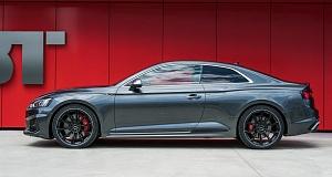 В ABT Sportsline усилили Audi RS5 Coupe II
