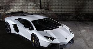 Ателье Novitec представило Lamborghini Aventador Torado