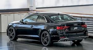 Тюнинг Audi S5 2-ого поколения от ABT