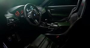 AC Schnitzer покажет в Женеве свой тюнинг BMW M235i