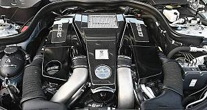 Тюнинг Мерседес от Карлссон – Mercedes-Benz CK63 RSR Carlsson