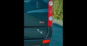 Тюнинг от Hartmann – Volkswagen Crafter Vansports