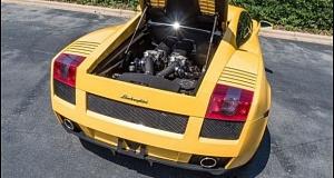 Lamborghini Gallardo с 1000 л.с.