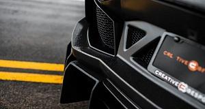 Las Americas – тюнинг Lamborghini Aventador
