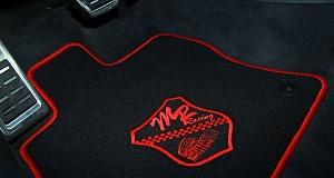 Тюнинг Audi RS3 от MR Racing