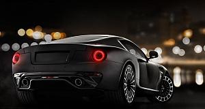 Тюнинг Aston Martin DB9 для Женевского автосалона