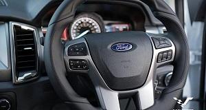 Тюнинг Ford Ranger T6 в Ford Ranger M-Sport