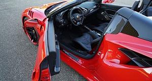 В Novitec Rosso создали Ferrari 488 Spider N-Largo