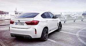 AC Schnitzer и их тюнинг BMW X6 M (F86)
