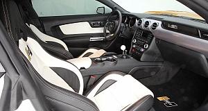 В Kenne Bell произвели тюнинг Ford Mustang