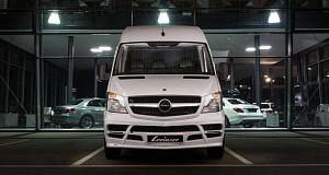 Тюнинг Mercedes-Benz Sprinter от Lorinser