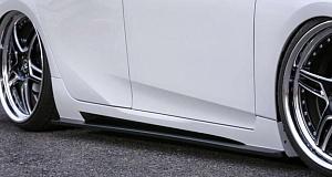 Тюнинг Toyota Prius 2016 от Kuhl
