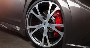 В TechArt обновили обвес GrandGT для Porsche Panamera
