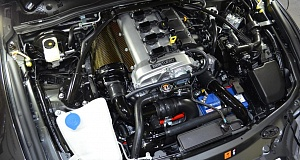 Родстер Mazda MX-5 стал сильнее