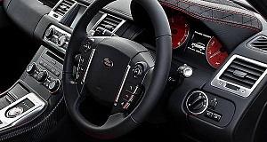 Range Rover Sport Mille Miglia от Kahn Design