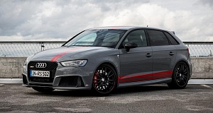 Тюнинг хэтчбека Audi RS3 R от MTM