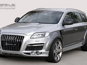Hofele-1 для Audi Q7