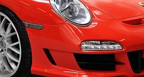PRIOR-DESIGN для Porsche 911 996 PD3