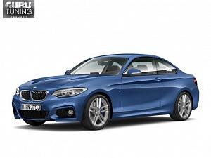 M-Sport для BMW 2-series (F22)