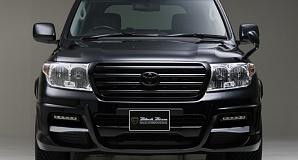 WALD Black Bison для Toyota Land Cruiser 200