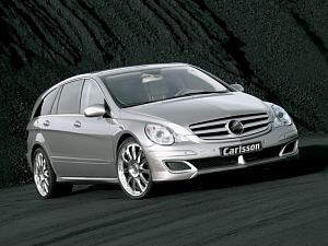 Диски Carlsson для Mercedes R-Class (W251)