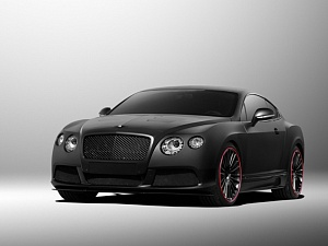 RESTYLING BENTLEY GT FANTOM 3