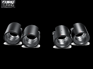 Выхлопная система Akrapovic для Porsche Cayenne (958) 2014