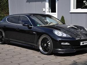 PRIOR-DESIGN для Porsche Panamera