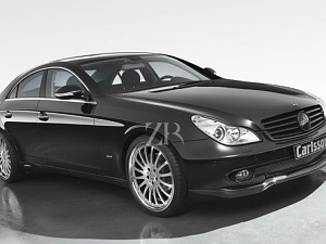 Чип тюнинг Carlsson для Mercedes CLS-Class (C219)