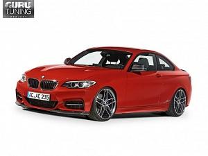 AC Schnitzer для BMW 2-series (F22)