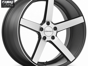 Диски Vossen CV3 для Audi R8