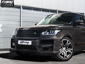 Range Rover Vogue STARTECH Special Edition