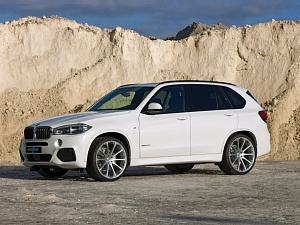 Hartge для BMW X5 (F15)