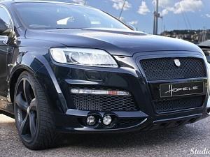Hofele-2 для Audi Q7