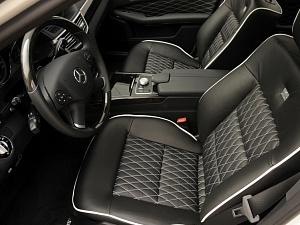 Аксессуары BRABUS Mercedes-Benz E-class (W212)