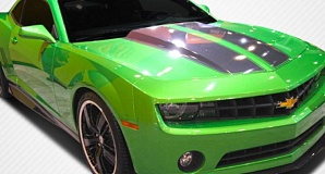 CREATIONS для Chevrolet Camaro