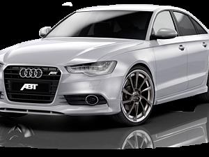 Audi A6 (NEW) ABT