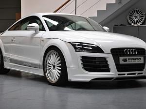 PRIOR-DESIGN Aerodynamic-Kit  для Audi TT 8J