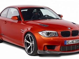 AC Schnitzer для BMW 1-й серии E82 M Coupe