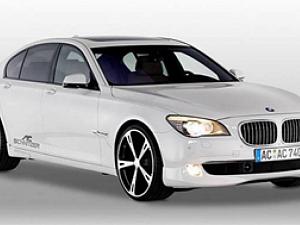AC Schnitzer для BMW 7-й серии F01/F02